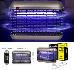 Electric Insect Mosquito Fly Killer Bug Zapper UV Home Indoo