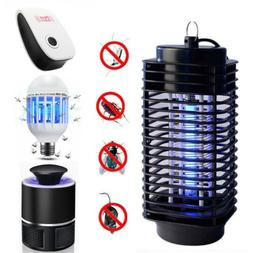 electric mosquito fly bug insect zapper killer