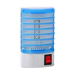 electric mosquito fly killer light