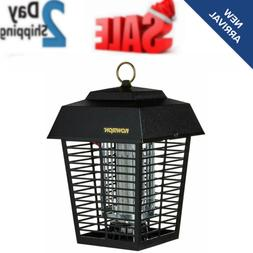 Electric Mosquito Insect Killer 40W Bug Fly Wasp Zapper 1 Ac