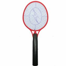 Electric Mosquito Swatter, Bug Zapper,Mosquito racket Torch