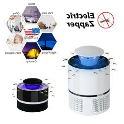 Electric Mosquito Zapper Fly Bug Insect Killer Pest Control