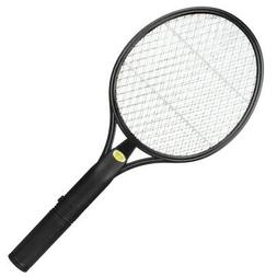 """Electric Mosquito Zapper Racket 19"""" Handheld Bug Insect Kill"""