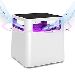 LOHOME Electric Mosquito Zapper, Photocatalyst Insect Killer