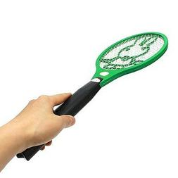 Electric Shock Bug Zapper Mosquito Insect Fly Swatter Hit Ki
