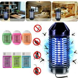 electric uv light zapper fly bug mosquito