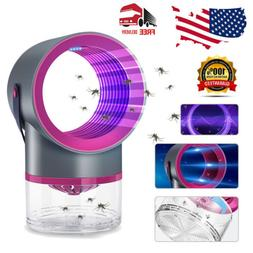 Electric UV Mosquito Killer Lamp Outdoor/Indoor Fly Bug Inse