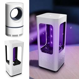 Electric Zapper Mosquito Killer Lamp Fly Bug Pest Insect Tra