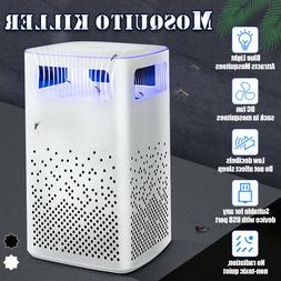 Electric Zapper Mosquito Killer Lamp Indoor USB Fly Bug Pest