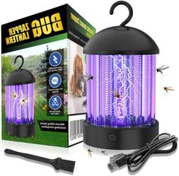 Electronic Bug Zapper Indoor and Outdoor Portable Mosquito K