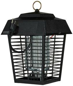 electronic bug zapper killer insect fly mosquito