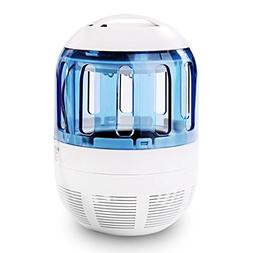 Owill Electronic Bug Zapper Mosquito Trap Fly Insect Killer