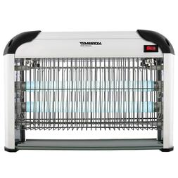 Electronic Indoor Exterminates Fly and Bug Zapper All Insect