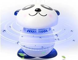 Lilyminiso Electronic Indoor Mosquito Killer LED Mosquito La