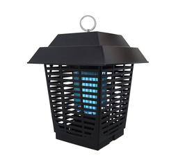 Electronic Insect Killer Bug Zapper Fits110v Light Bulb Sock