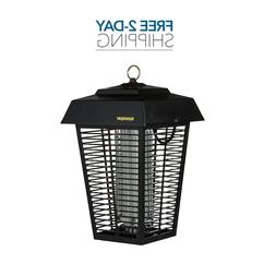 Flowtron Electronic Insect Mosquito Bug Killer Zapper BK-40D