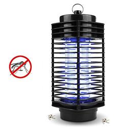 Zinnor Electronic Mosquito Killer Lamp,Bug Zapper,Mosquito K