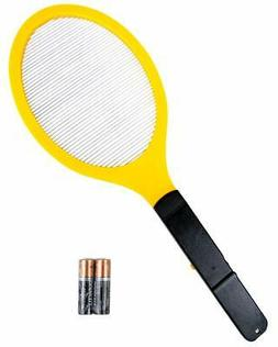 Elucto Large Electric Bug Zapper Fly Swatter Zap Mosquito fo