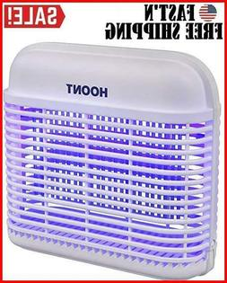 extra powerful indoor led bug mosquito fly