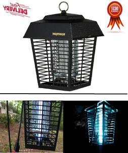 Flowtron Heavy Duty Insect Killer PRO 1/2 Acre Coverage Mosq