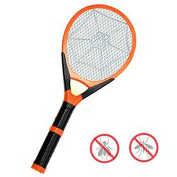 Aspectek Fly Zapper by Rechargeable Handheld Insect Zapper f