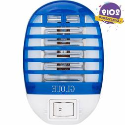 GLOUE Bug Zapper Electronic Mosquito Zapper Electronic Insec