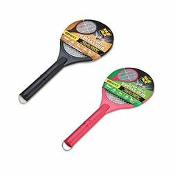 handheld bug zapper 2 pack 1 black