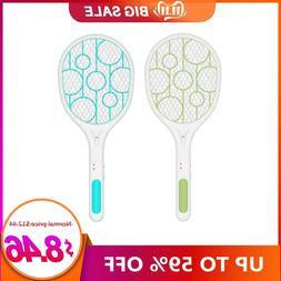 Home Electric Fly Mosquito Swatter Mini <font><b>Bug</b></fo
