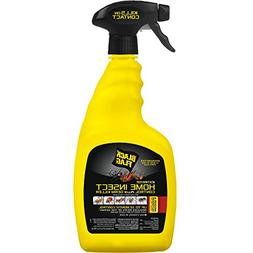 Black Flag Extreme Home Insect Control + Germ Killer, Ready-