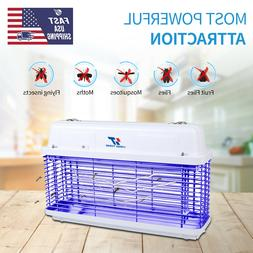 Home Pest control Electronic Mosquito Killer Fly Bugs Insect