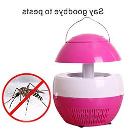 Hoont Indoor Outdoor 3-Way Mosquito and Fly Trap Killer with