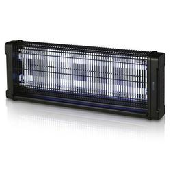 SereneLife Indoor Bug Zapper, Electronic Plug-in, Chemical-F