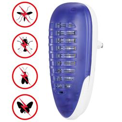 Indoor Mosquito Killer Powerful Mosquito Zipper Bug Zapper f