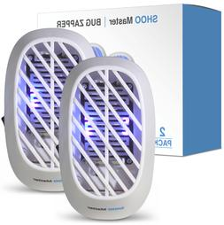 Indoor UV LED Bug Zapper Insect Killer Mosquito Fly Pest Con