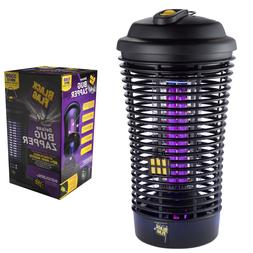 Black Flag Insect Repeller 5500 Volt Deluxe Bug Zapper 1.5 A