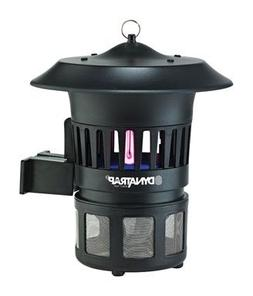 Dynatrap Insect Trap with 2 Repl UV Bulbs