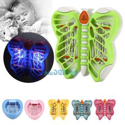 Insect Zapper Mosquito Repeller Bug Killer Night Light LED P