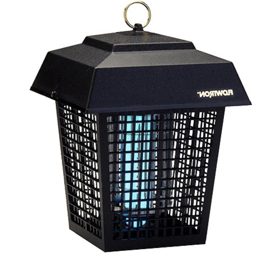 Flowtron Bug 1 1/2 Mosquito Killer Insect Electric Control NEW