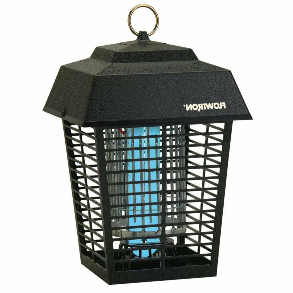 1 Flowtron Zapper Mosquito Killer Insect Trap