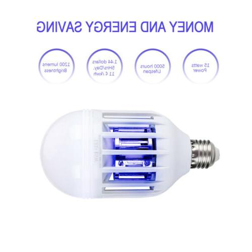 1-6 1 Light Bug Mosquito Insect Bulb
