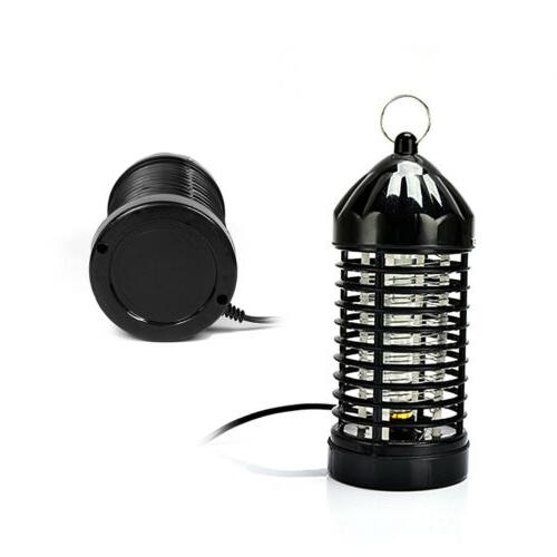 USA Outdoor Fly Bug Insect Zapper Electric Lamp