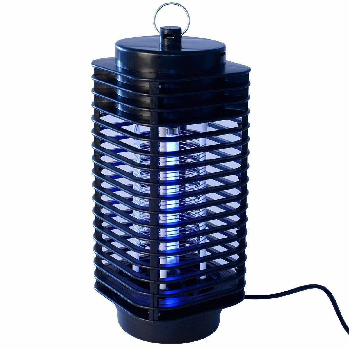 Bug Insect Zapper Trap Lamp