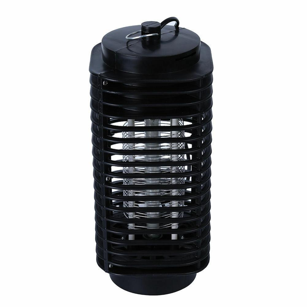 2pack Mosquito Fly Bug Zapper Trap Lamp Pest