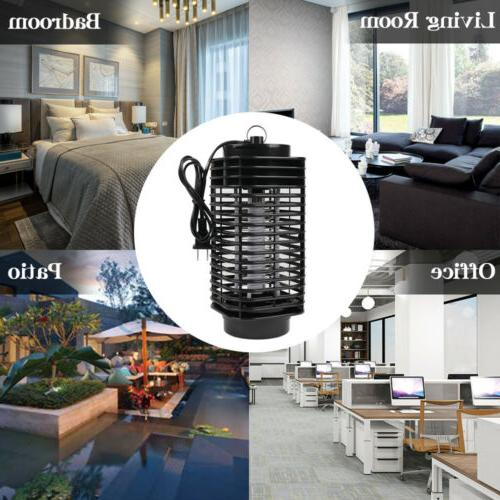 2PACK Electric UV Mosquito Killer Lamp Outdoor Indoor Fly Bug Zapper Trap