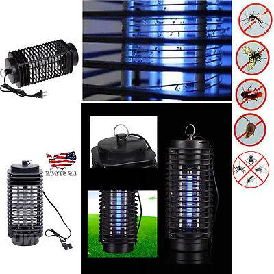 Home Mosquito Killer Lamp LED Electronic Bug Zapper-Ideal fo