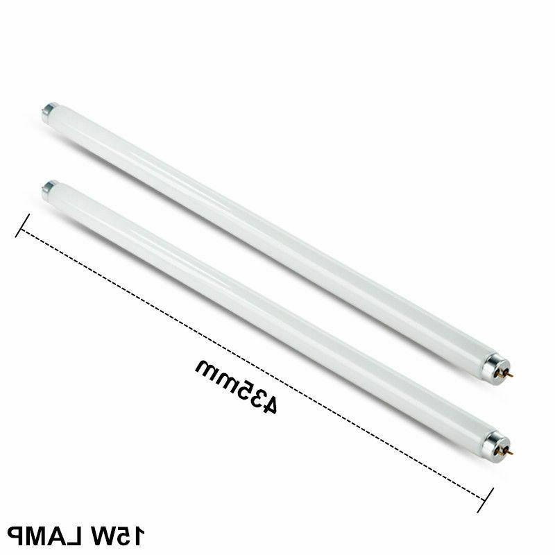 9W /10W UV Tubes Light Lure Lamp Replacement Bug