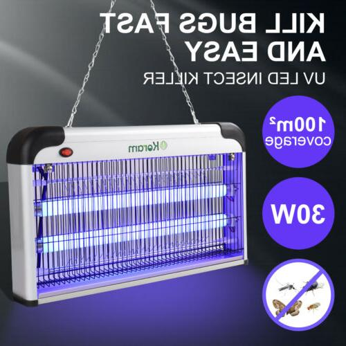 30w electric insect mosquito fly killer bug