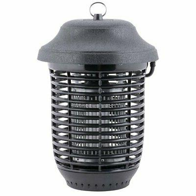 Bug Zapper Insect Trap Mosquito Outdoor Weather-Proof Lanter