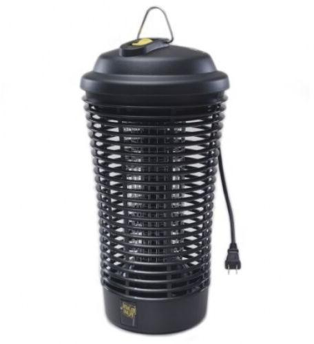 40w Outdoor Insect Killer, Bug Zapper Black Flag Yards Senso