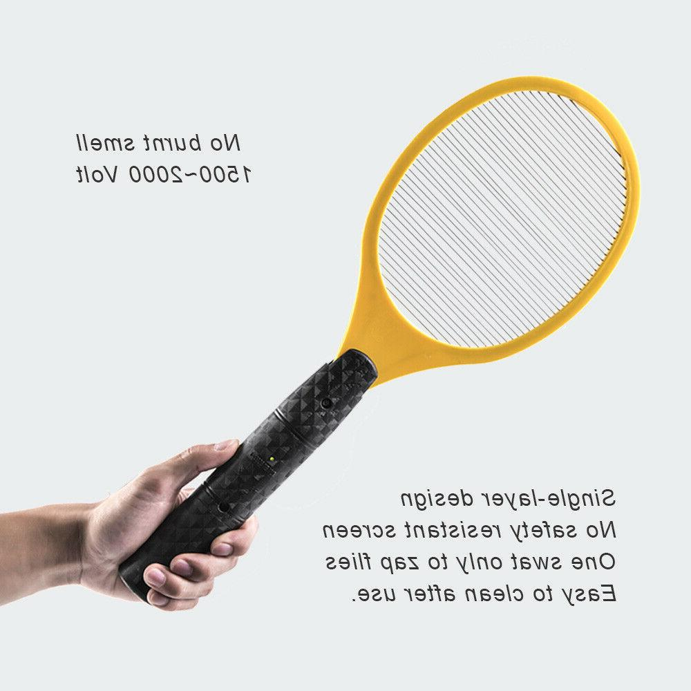 Zapper Fly Swatter Insect Killer